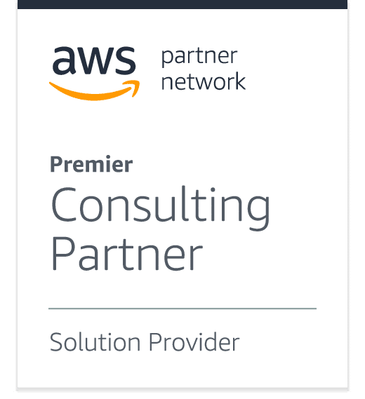 AWS Solution Provider Program
