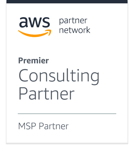 AWS MSP Partner