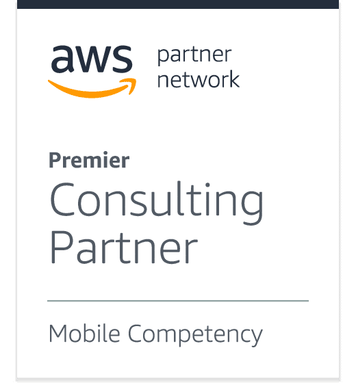 AWS Mobile Competency
