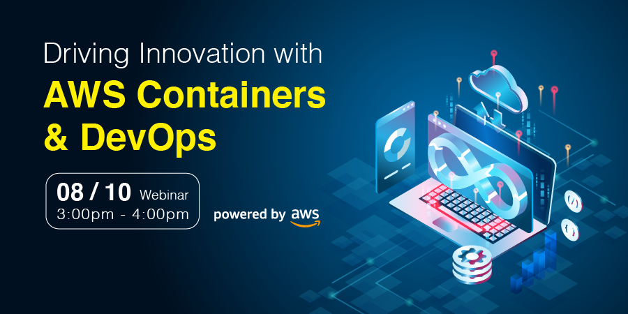 AWS Containers & DevOps